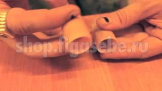 Различия между пальцами (Thumb tip)