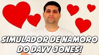 SIMULADOR DE NAMORO DO DAVY JONES
