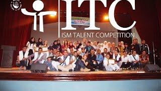 Les finales ITC ( Maison de culture batna  30 avril 2016 )