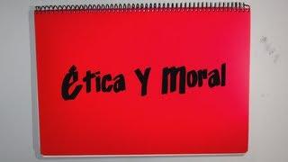 Ética Y Moral - Cortometraje