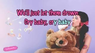 Melanie Martinez - Cry Baby [Karaoke/Instrumental]