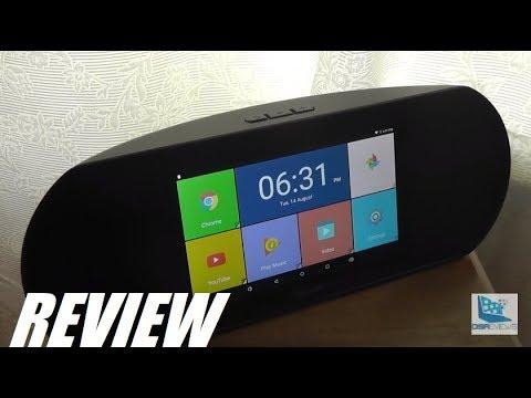 REVIEW: Aluratek Stream Pro - Android WiFi Internet Radio Speaker