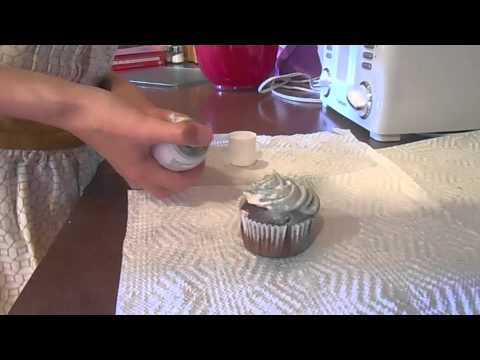 Engagement Ring Cupcakes Youtube