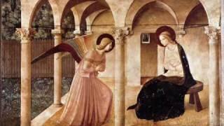 Hans Leo Hassler: Missa super dixit Maria (Kyrie)