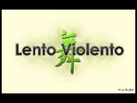 LENTOVIOLENTO MAN MIX 2018