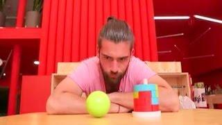Хорватские логические игрушки. Орел и Решка. Шопинг
