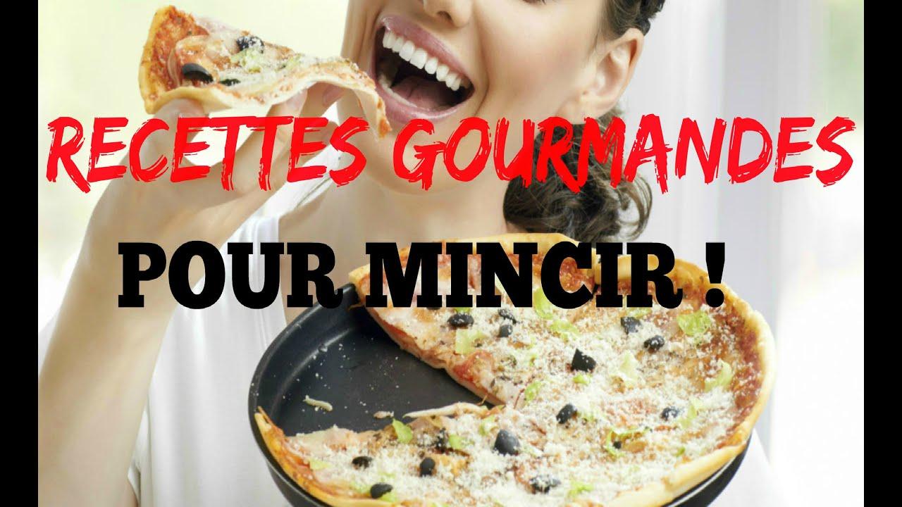 MES RECETTES MINCEUR  Faciles, Rapides \u0026 Gourmandes