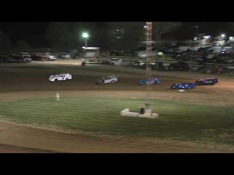 9 15 18 Super Stock Heat #3 Lincoln Park Speedway