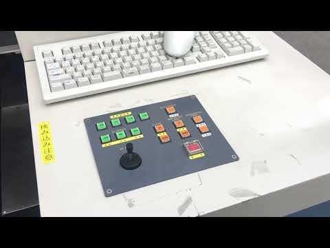 Laser LCD panel Repair Machine HOYA HCL-2100 LASER SYSTEM