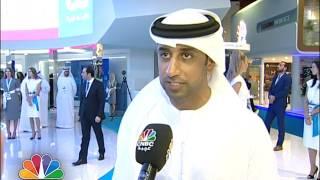 """""""دو"""" لـ CNBC عربية: نستثمر نحو ملياري درهم في البنية التحتية"""