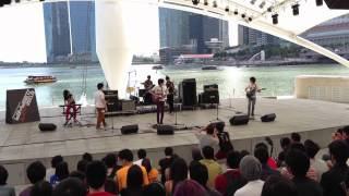 BAYBEATS AUDITIONS 2013 [Round 2] - Off The Cliff