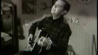 Watch Merle Travis Nine Pound Hammer video