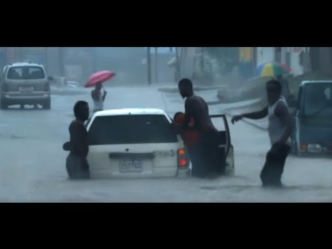 Strongest HURRICANE in 9 years hit CARIBBEAN | 150 mph Winds, Jamaica already flooded