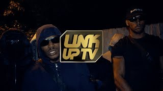 Remtrex - Bars Upon Bars | Link Up TV