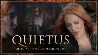 Смотреть клип Epica - Quietus