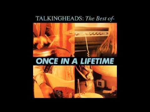 [Timed] The Best Of Talking Heads [Full Album]