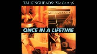 [Timed] The Best Of Talking Heads [Full Album]