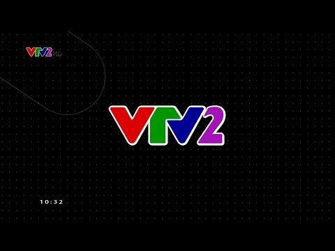 [HD 1080p] VTV2 HD - GTCT Hôm Nay