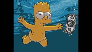 Bart Simpson - yo no fui