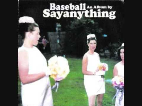 Say Anything - (Dreaming of) Manhattan