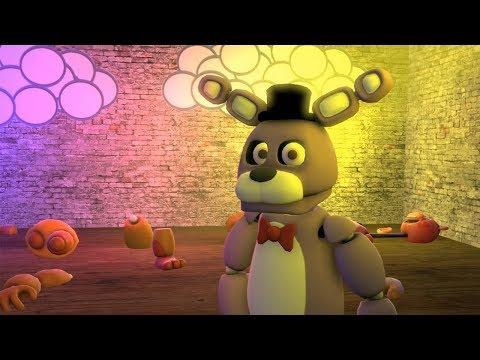 Freddys hat struggle