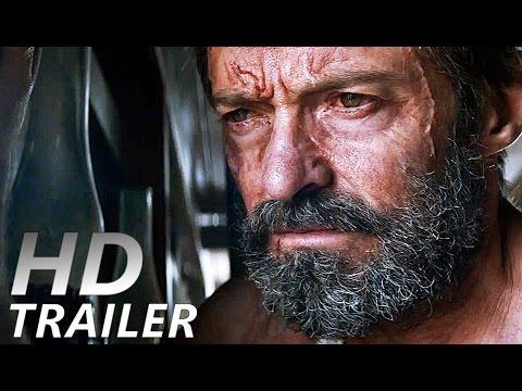 Logan Trailer Deutsch