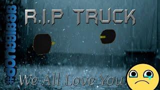 [Roblox Malaysia] R.I.P My Beloved Truck