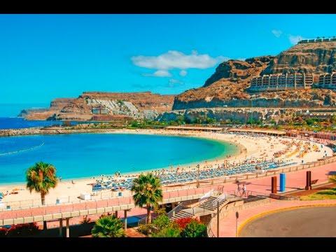 Fest Kanarieöarna