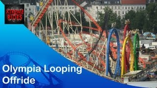 Olympia Looping Barth Offride, Düsseldorf Germany