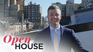 A Townhouse Tour with Ryan Serhant - Open House TV