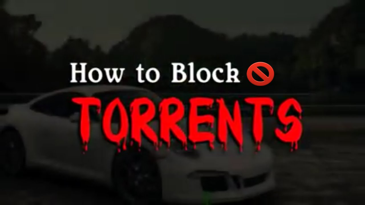 How to download torrent files & unblock utorrent when they are.