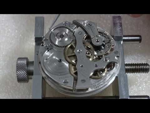 How I make a spring, click, Howard, Series 11