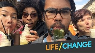 Life change episode one: three people attempt to give up sugar for one month. check out more awesome videos at buzzfeedvideo! http://bit.ly/ytbuzzfeedvideo m...