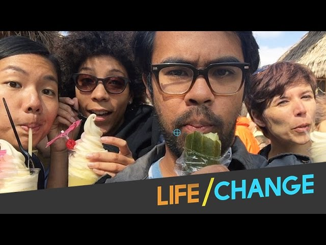30 Days Without Sugar • LIFE/CHANGE