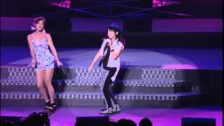 2013/8/18中野ハロコンより 夏焼雅(Berryz工房)×鞘師里保(モーニング...
