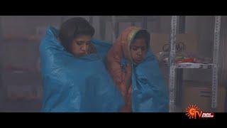 Freezer Room உருவான கதை! |  Sundari  & Vanathai Pola - Mahasangamam | Sun Digital Exclusive