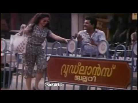 Kasithumba Kavai Neela Vaanam Full Song 🎶കാശിത്തുമ്പ കാവയി 🎼Mookilla Rajyathu Malayalam Full Movie