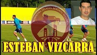 Download Video Resmi, Sriwijaya Kontrak Esteban Vizcarra, tampak di Stadion Bumi Sriwijaya MP3 3GP MP4
