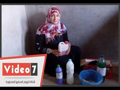360 امرأة بسوهاج تكافح البطالة بتصنيع المخللات والجبن