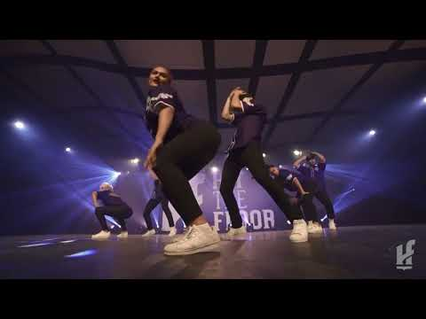 Royal Family | Hit The Floor 2018 | Clean Mix