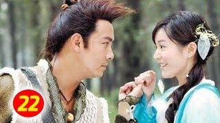 Phim Hay 2020   Tiểu Ngư Nhi và Hoa Vô Khuyết - Tập 22   Phim Bộ Kiếm Hiệp Trung Quốc Mới Nhất