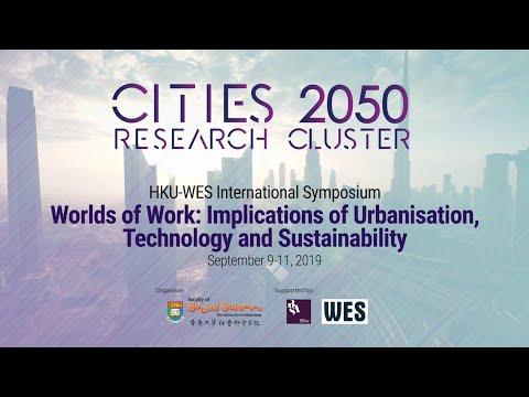 Cities 2050