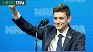 Business Decision: Harvard Pulls Kyle Kashuv's Admission Over Racial Slurs