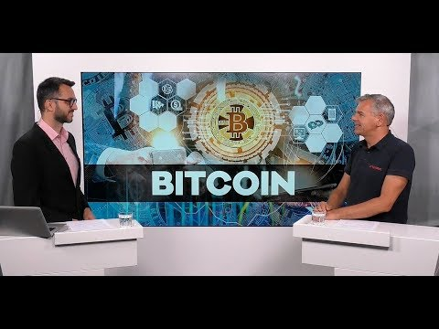 """Bitcoin bei 25 Mrd. Euro? Aaron Koenig: """"Hoffentlich nicht!"""""""