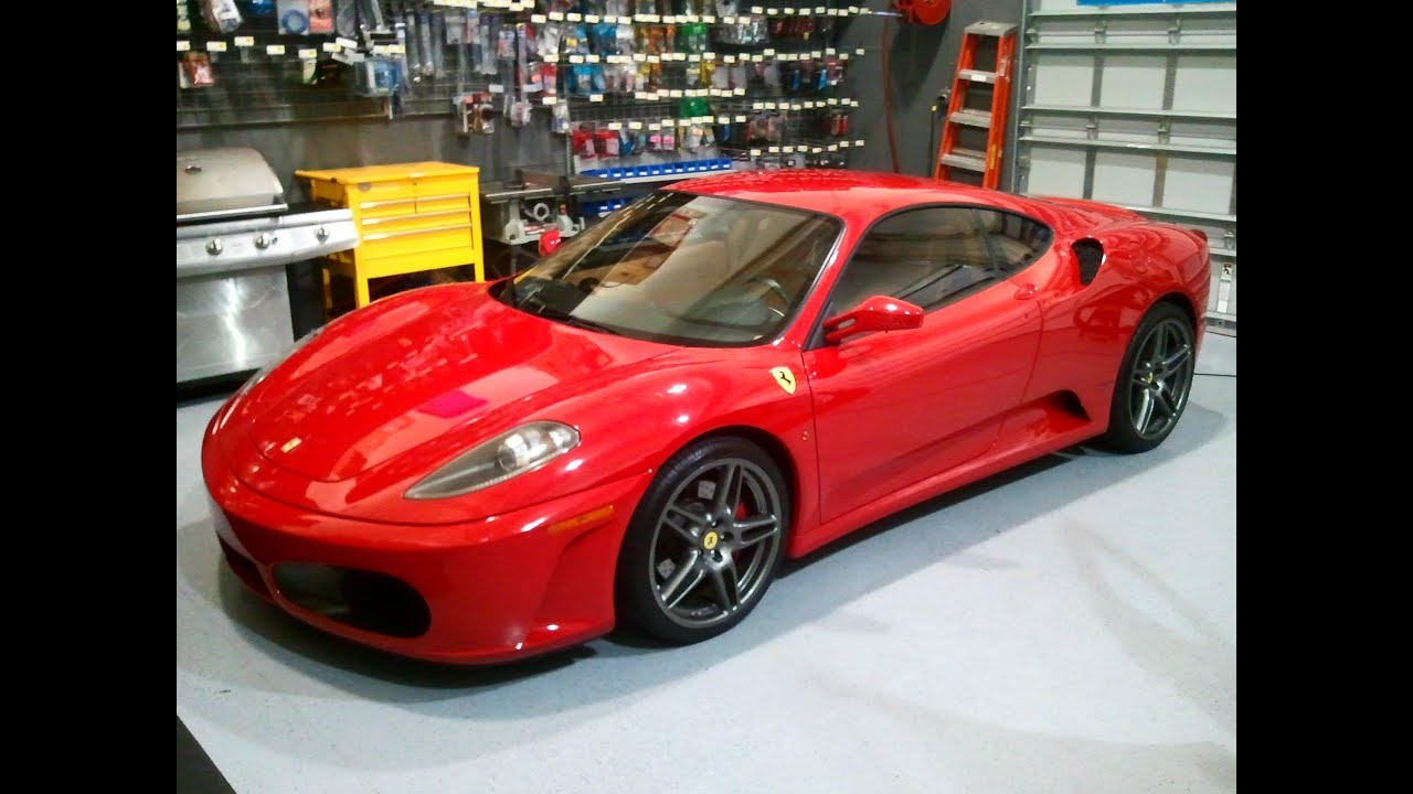 scuderia spider advertisements for sale ferrari used