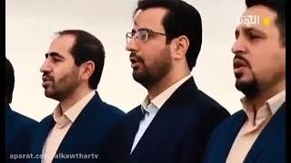 Lantunan Indah Asmaul Husna Timur Tengah