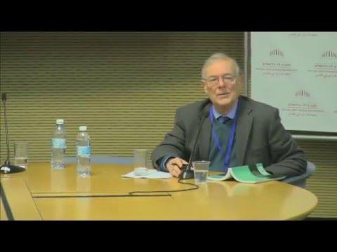 Rene Descartes: Meditations, Objections and Replies   Prof. John Cottingham