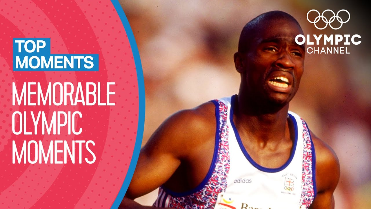 10 of the Greatest Olympic Moments in History