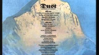 Dust - Hard Attack (1972) [Full Album] [HD]