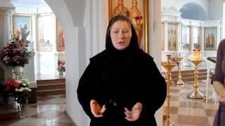 Покрово-Тервенический женский монастырь(Недавно ездили в Покрово-Тервенический женский монастырь. Взяли интервью у матушки Георгии. Поездка была..., 2016-07-17T21:52:03.000Z)